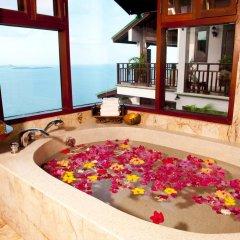 Отель Sandalwood Luxury Villas 5* Люкс с различными типами кроватей фото 7