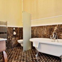 Отель Sun 4* Улучшенный номер с различными типами кроватей фото 5
