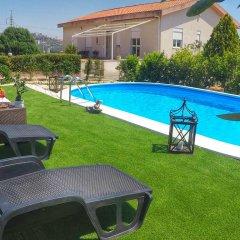 Отель MennulaVirdi Country House Агридженто бассейн фото 3