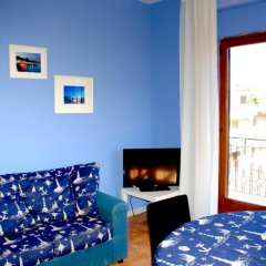 Отель Casa Maccers Джардини Наксос комната для гостей фото 3