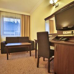 Hotel Biały Dom Номер Бизнес с различными типами кроватей фото 3