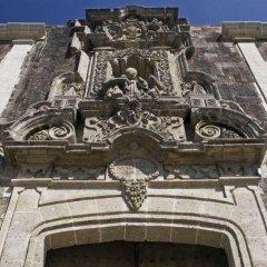 Отель de Cortés Мексика, Уаска-де-Окампо - отзывы, цены и фото номеров - забронировать отель de Cortés онлайн фото 3