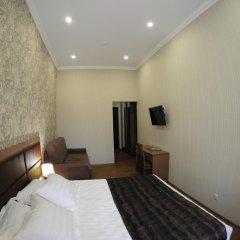 Гостиница Фандорин в Белгороде 14 отзывов об отеле, цены и фото номеров - забронировать гостиницу Фандорин онлайн Белгород комната для гостей фото 5