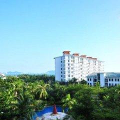 Апартаменты Fenghuang Rujia Holiday Apartments - Sanya Bay Branch