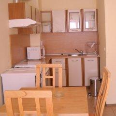 Отель Arcadia Apart Complex Апартаменты с 2 отдельными кроватями фото 9
