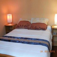 Отель Hôtel Le Petit Château 2* Стандартный номер с разными типами кроватей фото 3