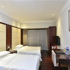 Отель Bontai комната для гостей фото 8
