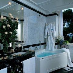 Hotel Splendide Royal 5* Люкс с различными типами кроватей фото 6