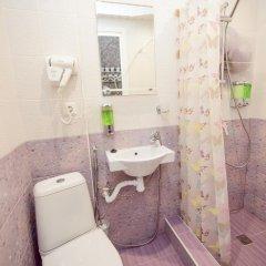 Гостиница АРТ Авеню Стандартный номер двухъярусная кровать фото 37