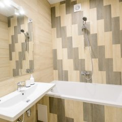 Гостиница Partner Guest House Klovskyi 3* Апартаменты с различными типами кроватей фото 13