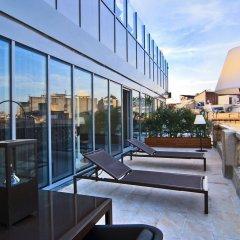 Axel Hotel Barcelona & Urban Spa - Adults Only (Gay friendly) 4* Люкс с различными типами кроватей фото 7