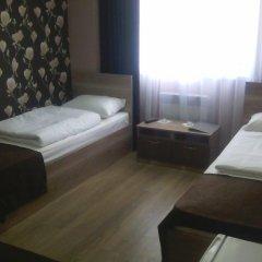 Гостиница Esperanto комната для гостей фото 2