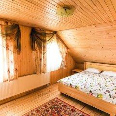 Jam Hotel Rakovets 3* Коттедж с различными типами кроватей фото 4