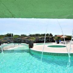 Grand Beach Hotel спортивное сооружение