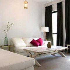 Отель Concierge Athens I 4* Апартаменты с 2 отдельными кроватями фото 13