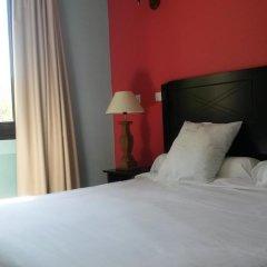 Отель Hôtel Berlioz 3* Улучшенный номер с различными типами кроватей фото 2
