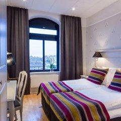 Best Western Plus Grand Hotel 4* Стандартный номер с двуспальной кроватью фото 10
