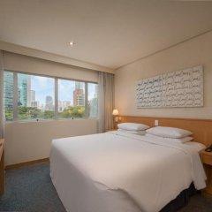 Prodigy Grand Hotel Berrini комната для гостей фото 4