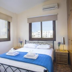 Отель Buena Vista Villa комната для гостей фото 3