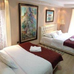 Отель Villa Ivana 3* Апартаменты с различными типами кроватей фото 6