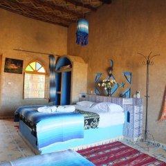 Отель Auberge De Charme Les Dunes D´Or Марокко, Мерзуга - отзывы, цены и фото номеров - забронировать отель Auberge De Charme Les Dunes D´Or онлайн комната для гостей фото 4