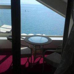 Отель Vila Duraku Албания, Саранда - отзывы, цены и фото номеров - забронировать отель Vila Duraku онлайн балкон