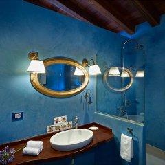 Отель Haciendas del Valle - Las Kentias ванная