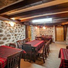 Отель Guest House The Eye Болгария, Банско - отзывы, цены и фото номеров - забронировать отель Guest House The Eye онлайн питание