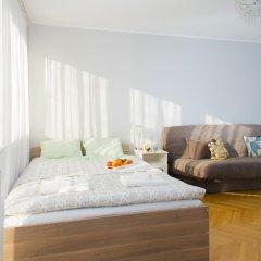 Апартаменты Bonifraterska Studio for 4 (A9) Студия с различными типами кроватей фото 11