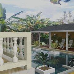 Отель Phuket Airport Suites & Lounge Bar - Club 96 Стандартный номер с двуспальной кроватью фото 22
