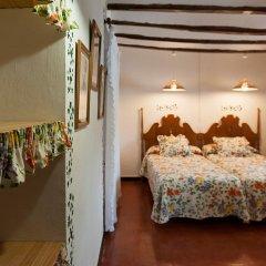 Отель Casa Sastre Segui детские мероприятия