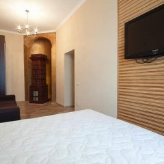 Апартаменты Apartment Krakivska 14 комната для гостей фото 4