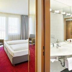 Austria Trend Hotel Messe Wien 3* Стандартный номер с различными типами кроватей фото 5