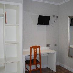 Отель Hostal Boqueria удобства в номере