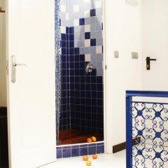 Отель Hostal Santo Domingo Улучшенный номер с различными типами кроватей фото 16