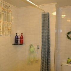 Отель Punggyeong Hanok Guesthouse Южная Корея, Сеул - отзывы, цены и фото номеров - забронировать отель Punggyeong Hanok Guesthouse онлайн ванная