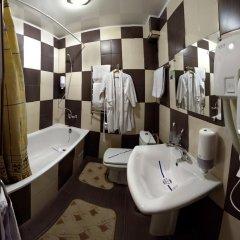 Айвенго Отель 3* Полулюкс с различными типами кроватей фото 5