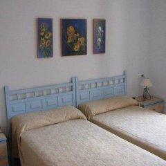 Отель Apartamentos Fuente en Segures комната для гостей фото 4