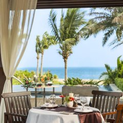 Отель The St. Regis Sanya Yalong Bay Resort – Villas 5* Вилла с различными типами кроватей фото 20