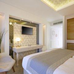 De Sol Spa Hotel 5* Стандартный номер с различными типами кроватей фото 9