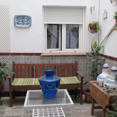 Отель Hostal Sevilla фото 2