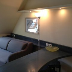 Hotel Kalma superior 3* Апартаменты с различными типами кроватей фото 9