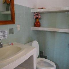 Отель Casa Adriana 3* Стандартный номер с различными типами кроватей фото 6
