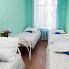 Marusya House Hostel Стандартный номер с различными типами кроватей фото 2