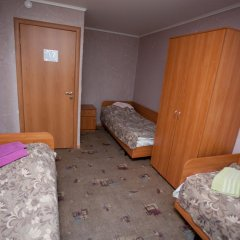 Гостиница Советская Стандартный номер с различными типами кроватей фото 11
