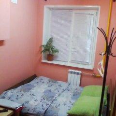 Хостел Smiles Номер с различными типами кроватей (общая ванная комната) фото 10