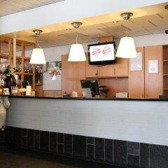 Bastion Hotel Almere интерьер отеля фото 3