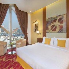 Отель City Seasons Towers 4* Номер категории Премиум фото 4
