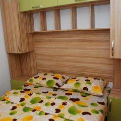Апартаменты Azzuro Lux Apartments Апартаменты с различными типами кроватей фото 20