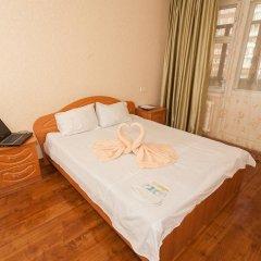 Гостиница Эдем Взлетка Апартаменты разные типы кроватей фото 30
